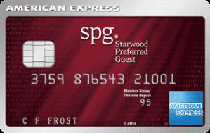 开卡前六个月送$250American Express 运通酒店联名卡