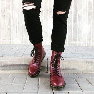 Up to 50% OffHautelook Dr. Martens Men Shoes Sale
