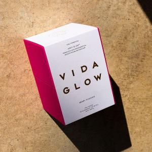 全线8.5折+送礼 全新包装Vida Glow 澳洲星级内服美容 抗老抗衰、改善皮肤、增强免疫力