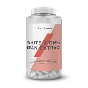 myvitamins碳水化合物阻断剂白芸豆精华