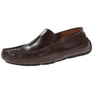 Clarks再降男士豆豆鞋