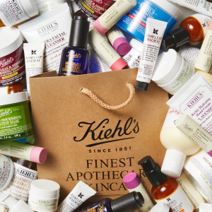 Up to 20% OffEnding Soon: Sephora Kiehl's Skincare Sale
