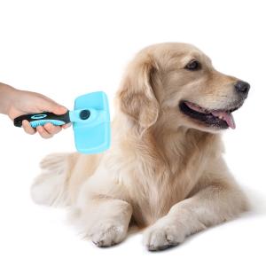 $10.37闪购:Pet Neat 专业宠物梳毛刷