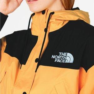 低至5折+满减$25 帽衫$39The North Face 潮服狂降 大毛领鹅绒服$174 (原价$420)