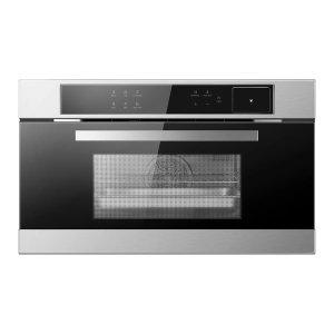 ROBAMCQ762S 蒸烤箱