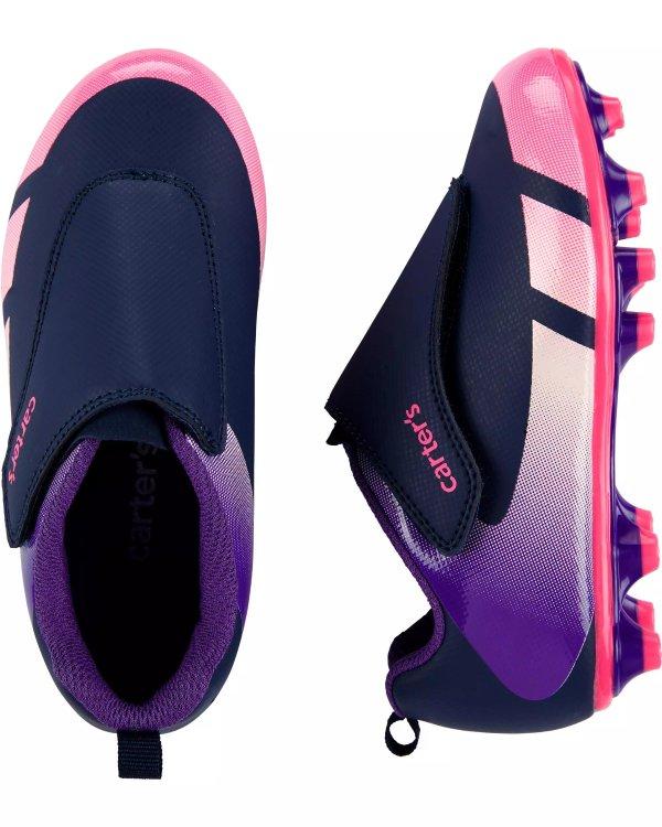 儿童足球鞋