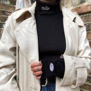 低至6折 $43起Nike官网 折扣区女款羽绒服、羊羔毛夹克等促销
