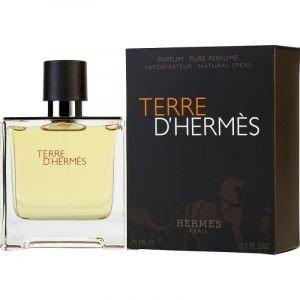 Hermes大地香水