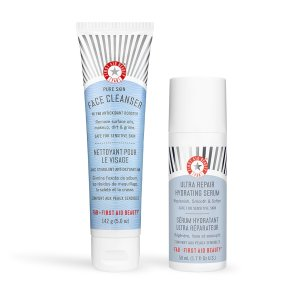 First Aid BeautyHealthy & Hydrated Duo
