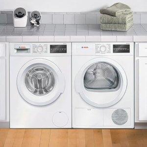$831起最后一天:AJ Madison 夏季精选洗衣机烘干机组合热卖