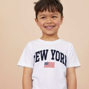 Starting at $1.99H&M Kids Items Sale