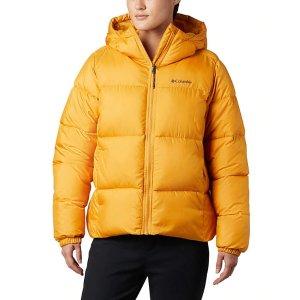 Columbia女款防寒夹克