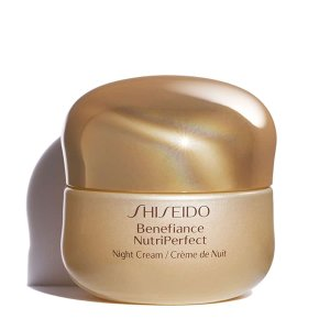 Shiseido盼丽风姿晚霜