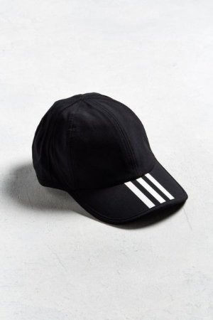 Urban Outfitters adidas Originals 3-Stripes Trainer Baseball Hat