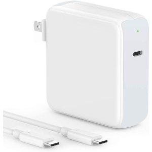 SZPOWER 87W USB-C 充电器 带数据线