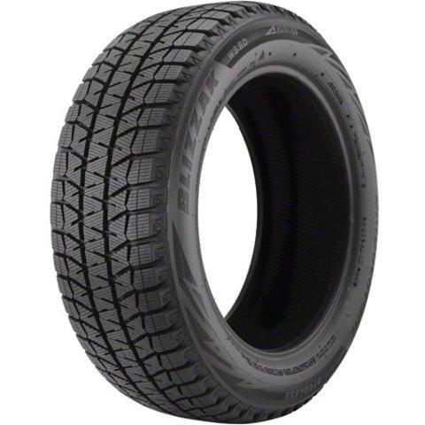 是时候换冬季胎 $83.83起Bridgestone Blizzak WS80 冬季轮胎 多种规格可选