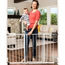 $30 Regalo Easy Open 50 Inch Wide Baby Gate @ Amazon.com