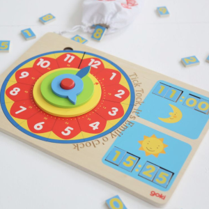 20% Off $100Kids Personalized Wooden Toys & Blocks Sale @ My 1st Years