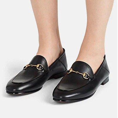 经典踩跟穆勒鞋