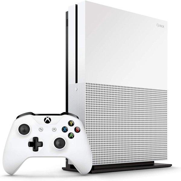 Xbox One S 1TB Console 无光驱版主机