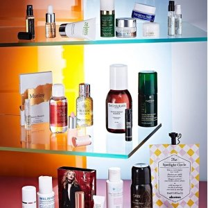 new releaseskincare & Cosmetics @Barneys New York