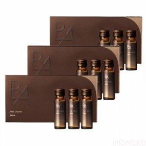 Pola黑B.A抗氧化抗糖化口服液 (3盒) (中国现货)