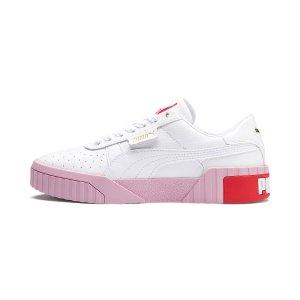 PumaCali Women's 休闲鞋