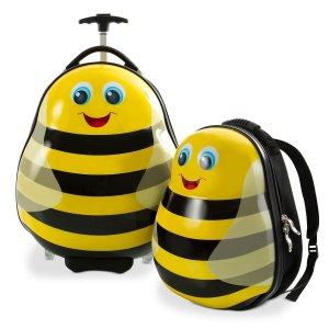 Extra 25% OffKids Luggage Backpack Sale @ macys.com