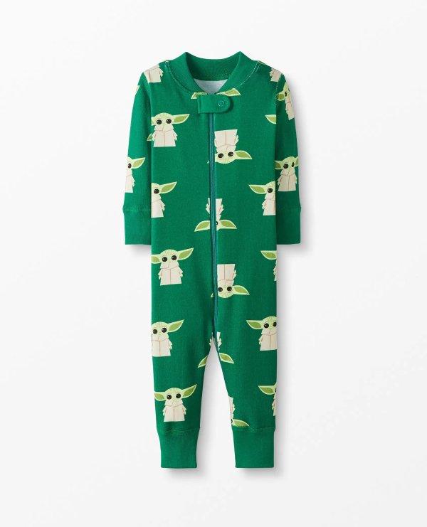 小童连身睡衣