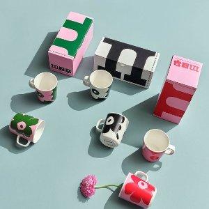 全场$35起 时尚家居都有Marimekko 新款发售,你无法拒绝的花花世界