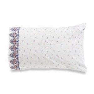 Martha Stewart 200针纯棉枕套2件套