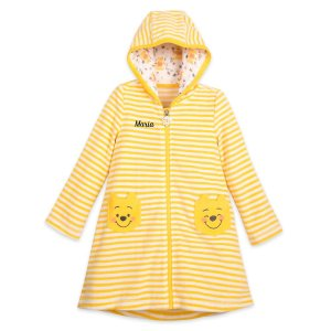DisneyWinnie the Pooh Cover-Up for Girls – Personalized | shopDisney