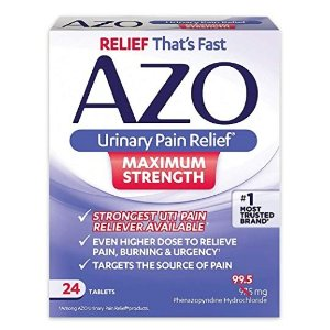 Extra 25% OffSelect AZO products sale @ Amazon.com