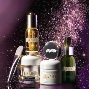 Free Giftwith Any $175 La Mer Beauty Purchase @ Barneys New York