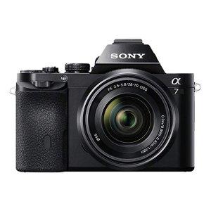 Sony返现£150A7 相机