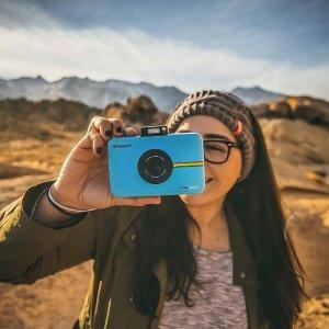 现价£139(原价£199.99)Polaroid 拍立得夏季大促 及拍及得的惊喜 留下动人一刻