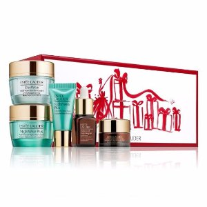 $37.50 ($72 Value) + Free Gift Estée Lauder Protect + Hydrate 5-Piece Collection for Travel (Limited Edition) @ Nordstrom