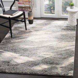 Safavieh地毯4x6
