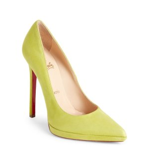 7c4996a912e1 Christian Louboutin Shoes   Century 21 Up to 52% Off - Dealmoon