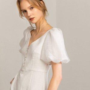 最后一天:J.ING早春2020精选新款 收杨超越同款珍珠裙