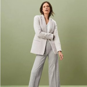 Up to 50% Off + Extra 50% OffAnn Taylor Last Chance Sale