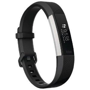 Fitbit智能手环-Large - Black