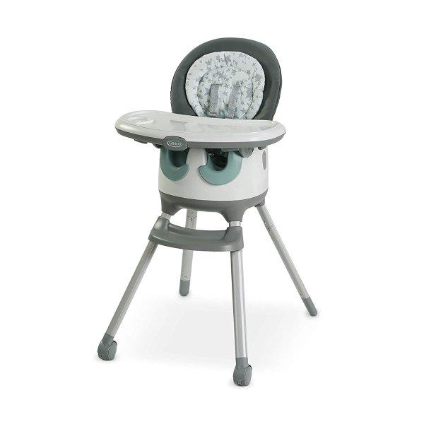 Graco Floor2Table 7合1儿童餐椅
