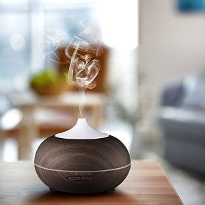 $15.99VicTsing 2nd Version Essential Oil Diffuser