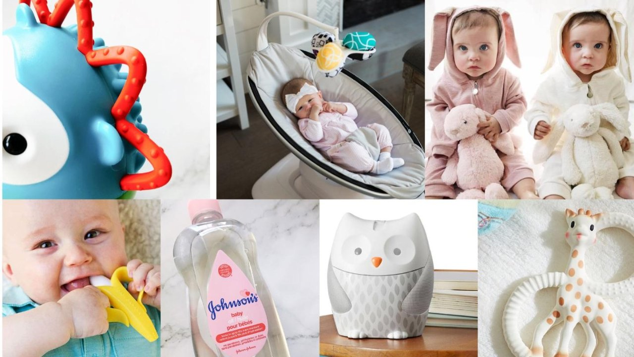 母婴产品避雷指南💣 如果生二胎,这些东西我绝对不会回购❗️含妊娠纹霜/睡袋/牙胶/摇椅/玩具等10样雷品