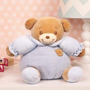 低至$5Plushible 宝宝毛绒玩具清仓大促 封面小胖纸熊熊$7抱回家