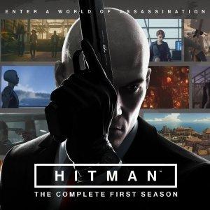 FreeHitman: The Complete First Season - Xbox One Digital