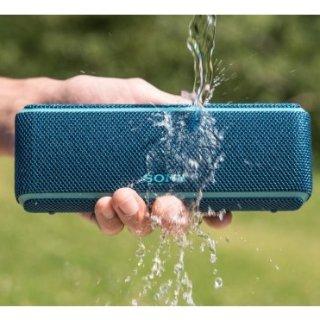 跌至史低¥416折扣升级:Sony SRS-XB21 便携无线蓝牙音箱