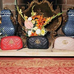 额外8折 黑天鹅项链$40独家:Mia Maia 圣诞节大促,Gucci皮带$340+,Prada卡包$124
