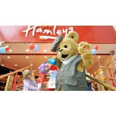 英国玩具品牌推荐!英国十大玩具品牌的爆款有哪些?揭秘英国玩具王国Hamleys~